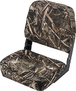 Wise 8WD618PLS733 Camouflage Fold-Down Seat, Real Tree Max 5