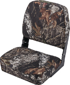 Wise 8WD618PLS763 Camouflage Fold-Down Seat, Mossy Oak Break Up