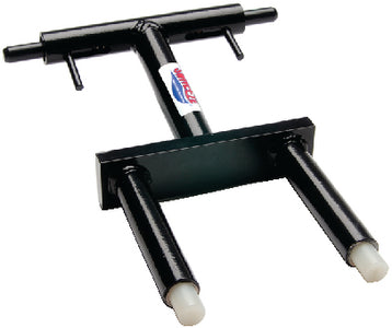 Attwood Lock N' Stow Outboard Support - Fits OMC, Bombardier 1989 to Present, 100 HP and UP