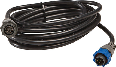 Lowrance 000-0099-93 XT-12BL 12' Transducer Extension Cable