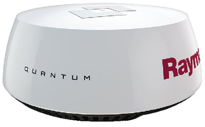 Raymarine T70243 Quantum™ Wireless CHIRP Radome w/Wi-Fi & Data w/Power & Data Cable