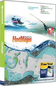 Hotmaps Platinum East On CF