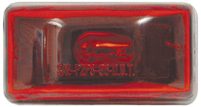 Sealed Marker/Clearance Light, Red