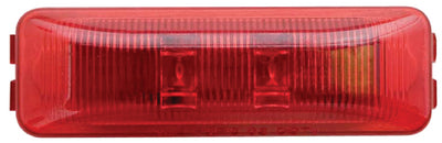 Fleet Count LED Thin Marker Light, Red