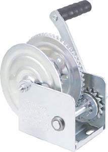 Goldenrod Dutton-Lainson DLB800A Brake Winch 800 lb