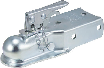 Quick Lock Coupler 1-7/8""