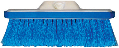 "Captain's Choice Deluxe 9"" Boat Wash Brush, Med."