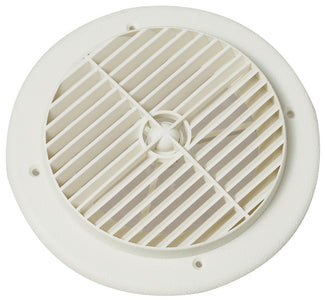 LOUVERED AIR CONDITIONER VENT