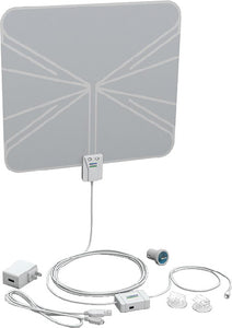 #2060 Sea Watch Flat Panel TV Antenna