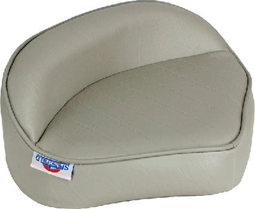 Springfield Pro Stand-Up Seat (No Substrate), Gray