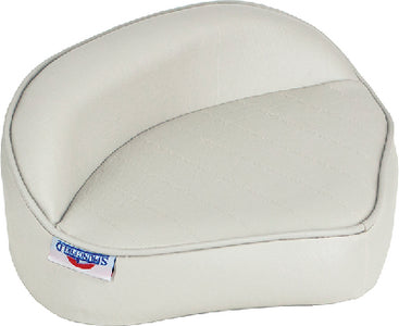 Springfield Pro Stand-Up Seat (No Substrate), White