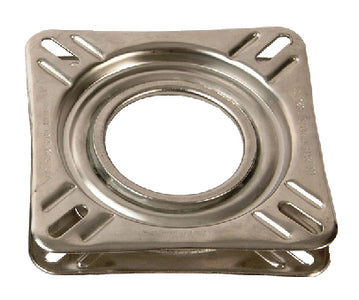 Springfield 12-Way 0-Degree Non-Locking Swivel, Stainless Steel