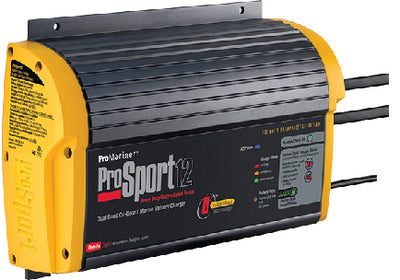 ProMariner ProSport Heavy Duty Recreational On-Board Marine Battery Charger