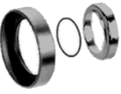 Bearing Buddy Trailer Brakes Spindo Seal <SPACER TYPE=HORIZONTAL SIZE=1> 2 Pack