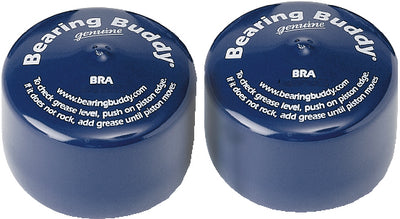 Bearing Buddy Bra For 1980/Cd