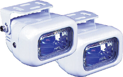 Anderson 55 Watt ION Halogen Docking Light Kit (Includes 2 Lights, Wiring and Rocker Switch)