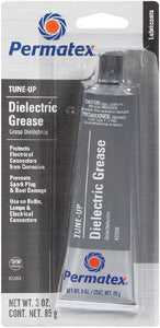 Dielectric Tune-Up Grease, 3 oz