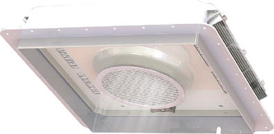 "Dometic 800500 EZ-Breeze Ventilation Fan Model 500-14"" x 14"""