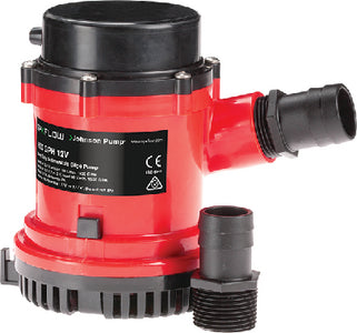 Johnson Pump 2200 GPH Bilge Pump 24V