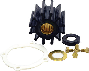 Johnson Pump M183089 Impeller Kit (Includes Impeller, Gasket, Washer, Lip Seal and Screw)