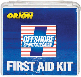 Sportfisher First Aid Kit
