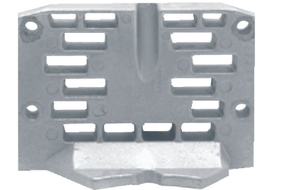 Martyr 982277 Zinc Anode For BRP (OMC/Johnson Evinrude)