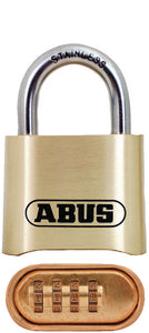 Nautilus<sup>&reg;</sup> Maximum Security Combination Padlock
