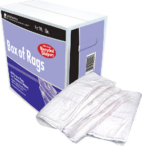 Buffalo Recycled Cotton Diapers
