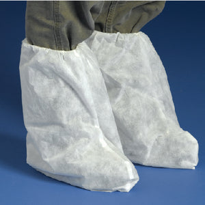 Buffalo 68435 General Purpose Disposable Boot Covers, 2 pr.