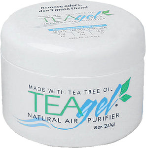 TEAgel<sup>&reg;</sup> Natural Air Purifier&#44; Gal.