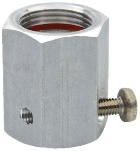 Uflex K66 Threaded Adapter for M66 Cable