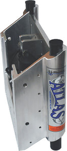 T-H Marine Atlas Hydraulic Jack Plate for Outboards Up to 400HP