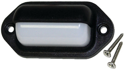 T-H Marine LED Companion Way Light With Plastic Bezel