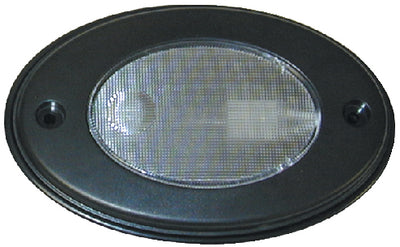 T-H Marine 12V Oval Courtesy Light
