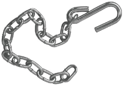 "Tie Down Engineering Bow Safety Chain 3/16"" x 15-1/2"""