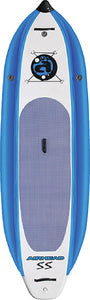 Airhead SS Super Stable Inflatable Paddleboard 10' 8""