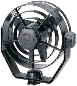 "Hella 12V Two Speed ""Turbo"" Fan"