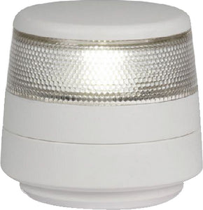 Hella NaviLED 360 2 NM Anchor Lamp With Compact Surface Mount Base