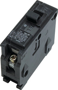 Parallax Circuit Breaker, One Pole, 15A