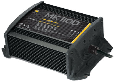 Battery Charger, MK106D 1-Bank 6A