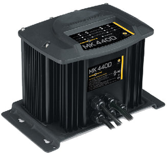 Battery Charger, MK440D 4-Bank 10A