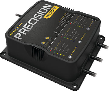 Minn Kota On-Board Precision Digital Battery Charger