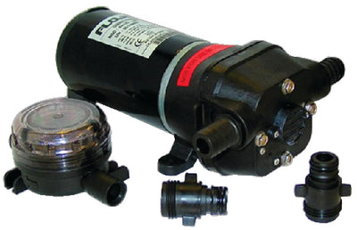 Flojet Self-Priming Bilge Pump