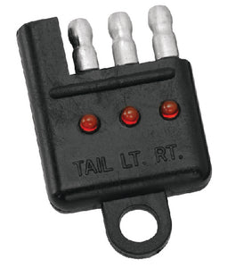 Trailer Connection Tester
