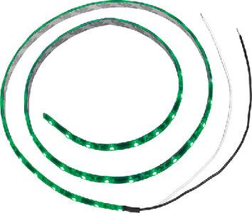 "36"" LED Light Strip, Green"