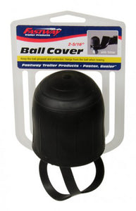 Fastway Tethered Ball Cover, 2-5/16""