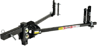 Equal-I-Zer<sup>&reg;</sup> 4-Point Sway Control Hitch&#44; 12K