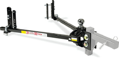 Equal-I-Zer<sup>&reg;</sup> 4-Point Sway Control Hitch w/o Shank&#44; 12K