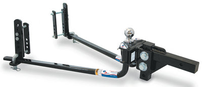 EZ Hitch E2™ Sway Control Hitch