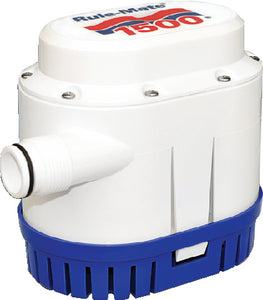 Rule RM2000A Rule-Mate Automatic Bilge Pump